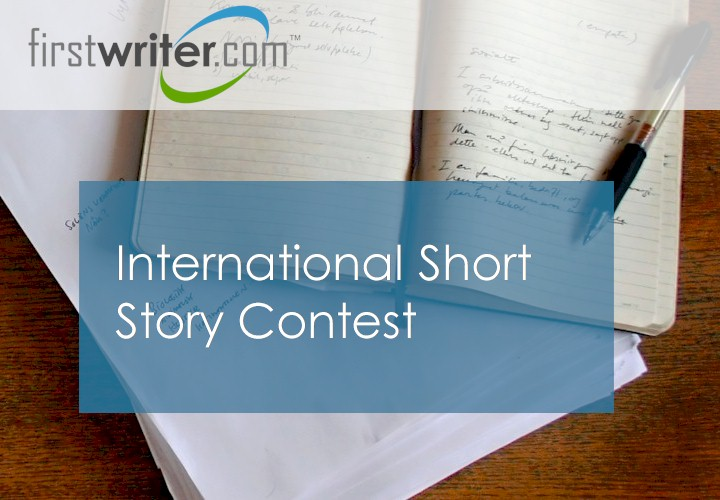 13th International Short Story Contest opens to submissions